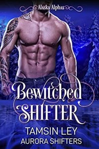 Bewitched Shifter by Tamsin Ley