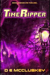 Time Ripper by D E McCluskey