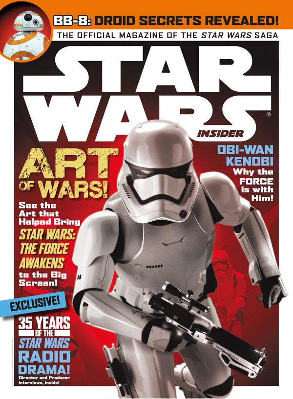 Insider 163 cover