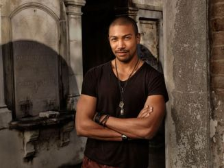 Charles Michael Davis as Marcel Gerard