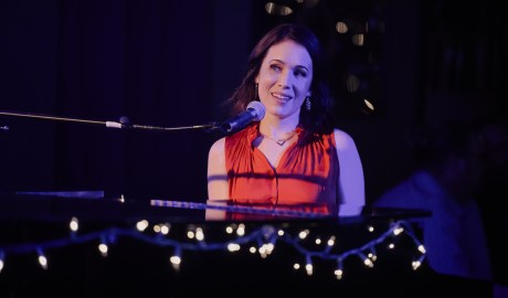 Marla Sokoloff - The Road Home for Christmas