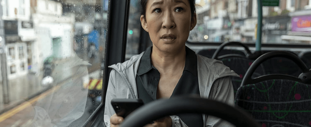 """'Killing Eve' 3x03 Review: """"Meetings Have Biscuits"""""""