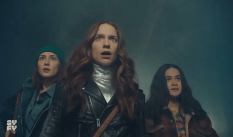 5 Books 'Wynonna Earp's Wynonna Would Read to Survive Season 4