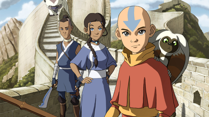 5 Stages of Grief Over the Netflix Live-Action 'Avatar: The Last Airbender'