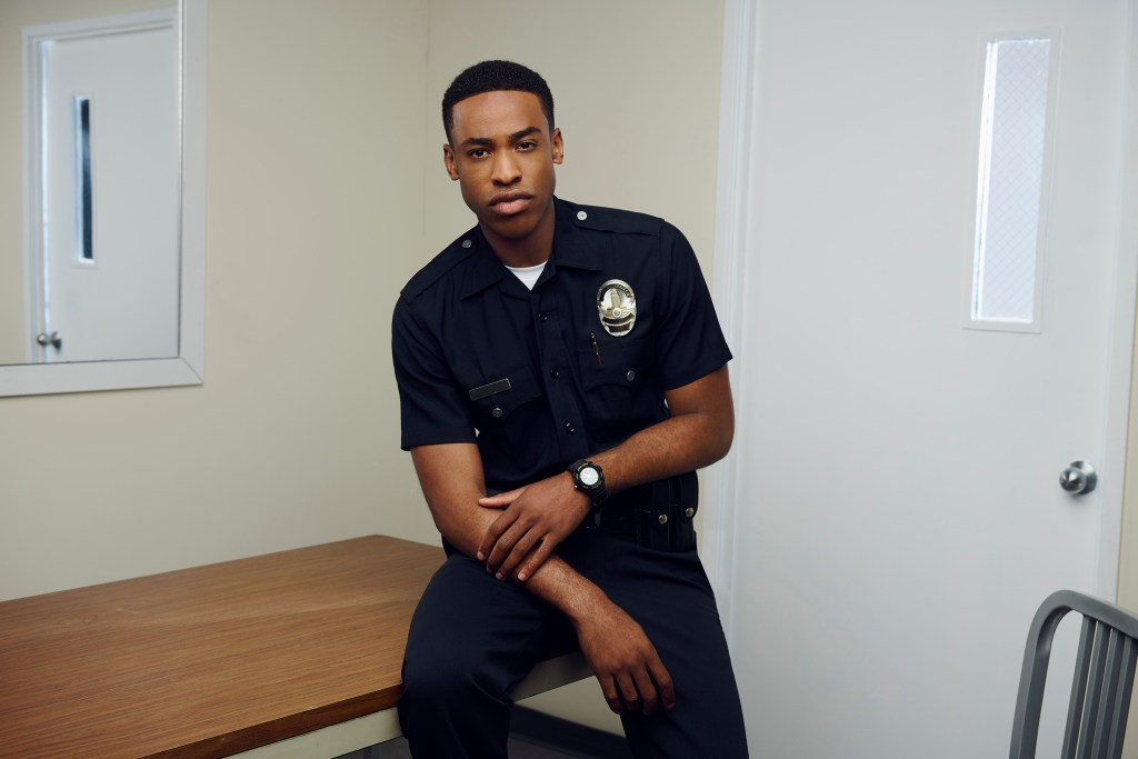 """'The Rookie' 3x13 Review: """"Triple Duty"""""""