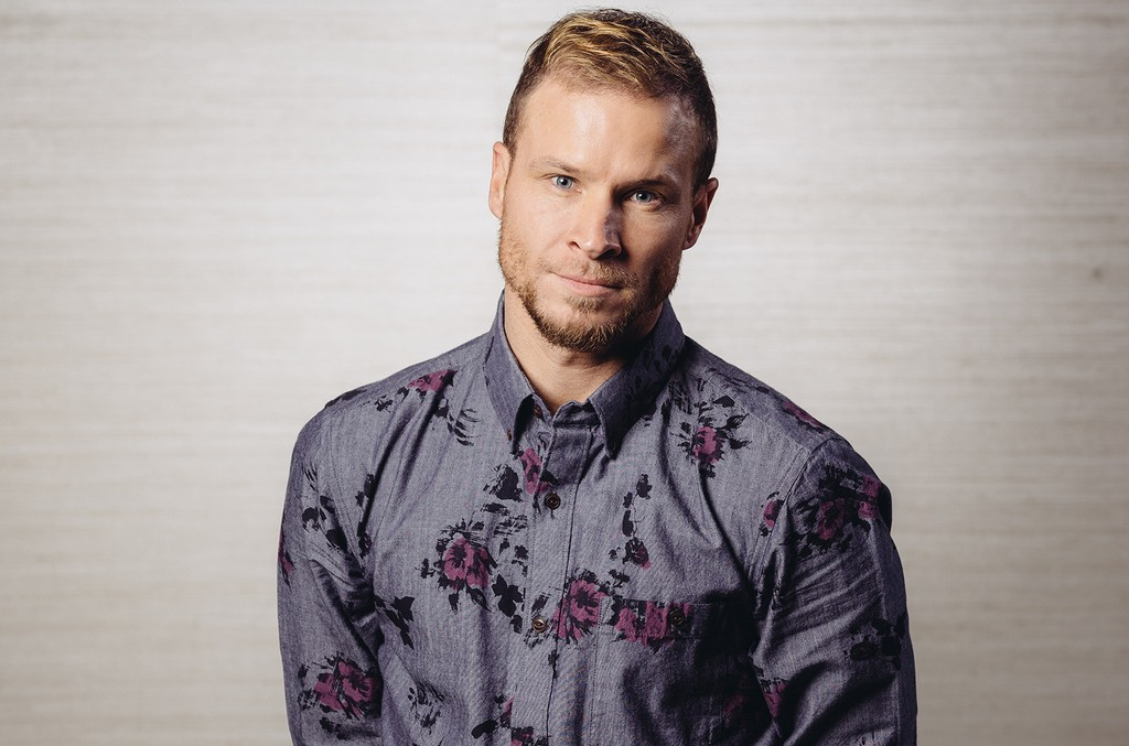 Backstreet Boy Brian Littrell Can Fuck Off & Here's Why