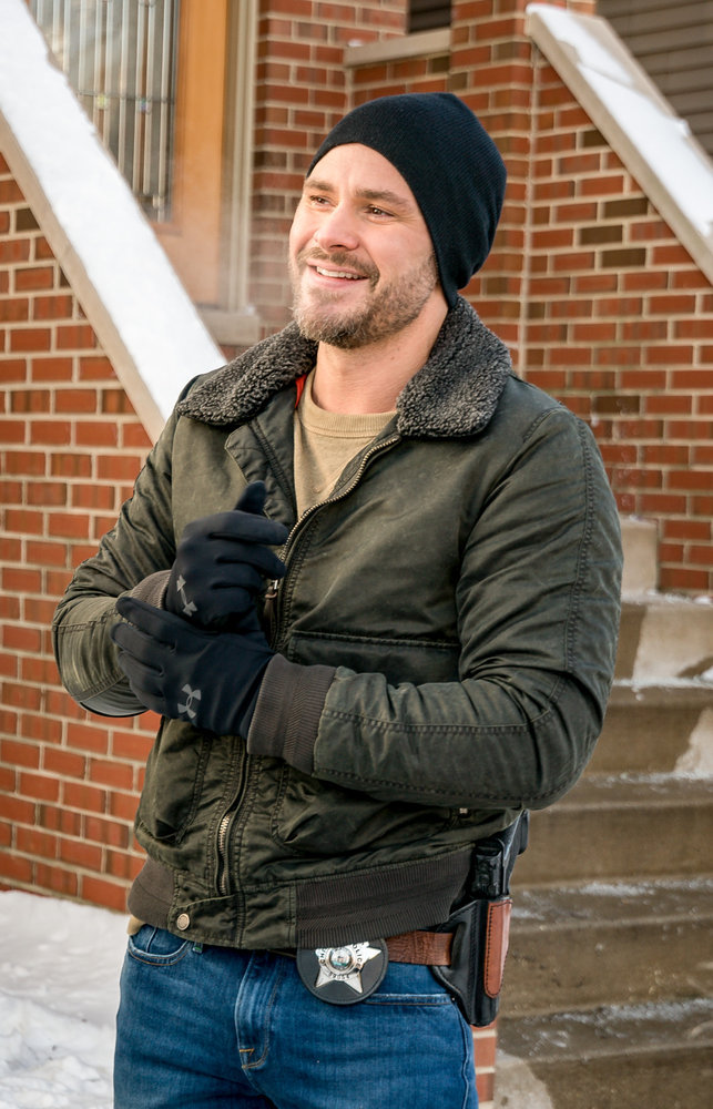"""Chicago P.D. - Season 8 """"Protect and Serve"""""""