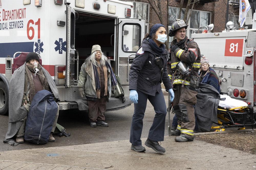 "Chicago Fire 9x07 ""Dead of Winter"""