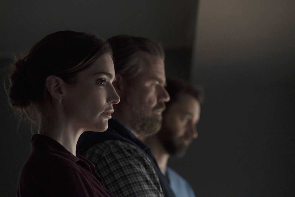 "NEW AMSTERDAM -- ""Essential Workers"" Episode 302"