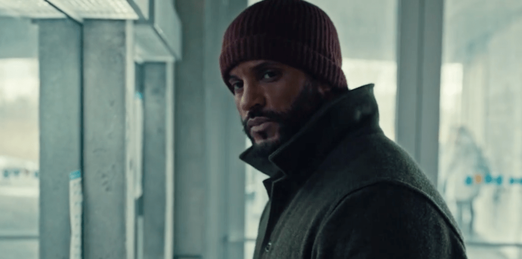 """'American Gods' 3x08 Review: """"The Rapture of Burning"""""""