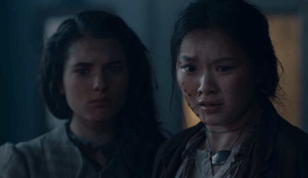 """'The Irregulars' 1x02 Review: """"Chapter Two - The Ghosts of 221B"""""""