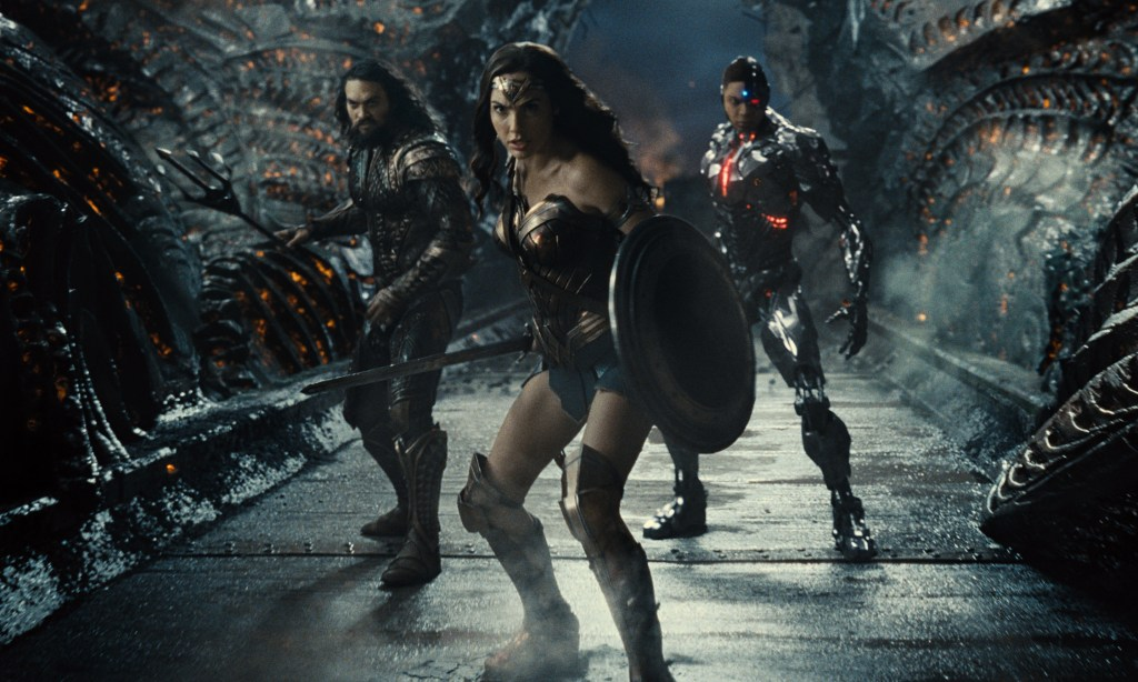 EXCLUSIVE INTERVIEW: Deborah Snyder Talks 'Justice League' and Female Representation