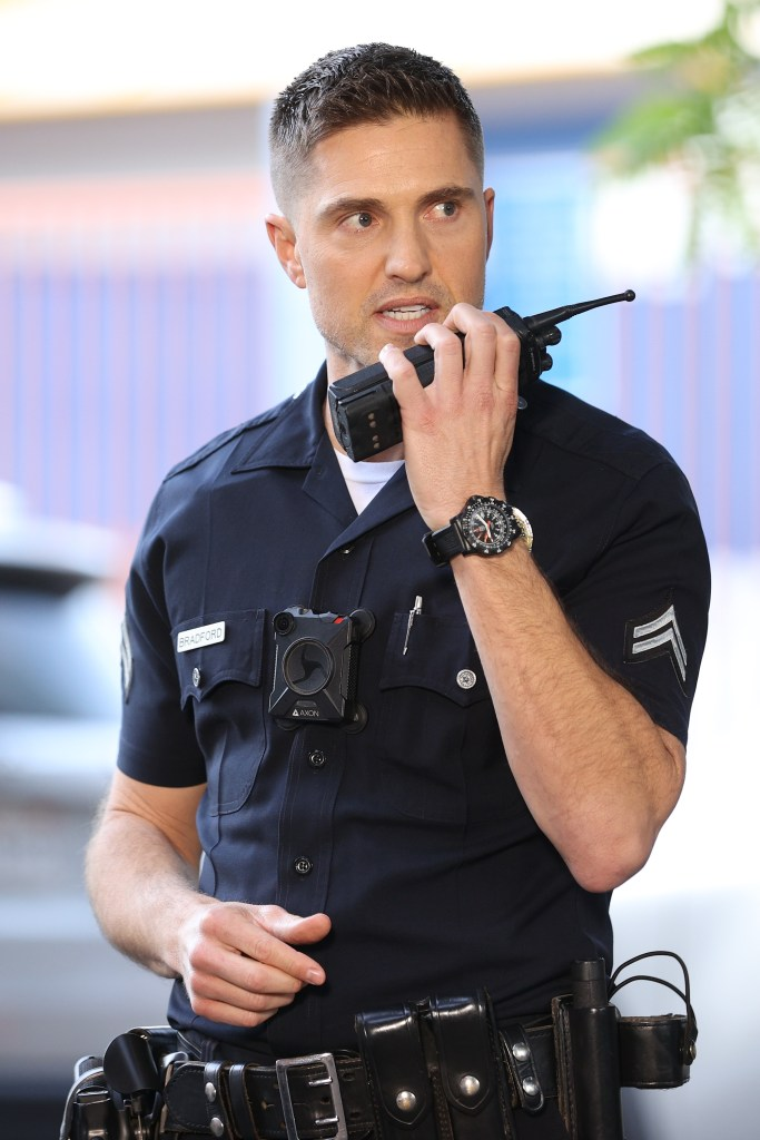 """'The Rookie' 3x09 Review: """"Amber"""""""
