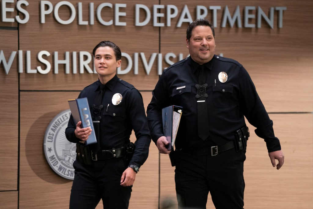 The Rookie 3x11 Review: New Blood