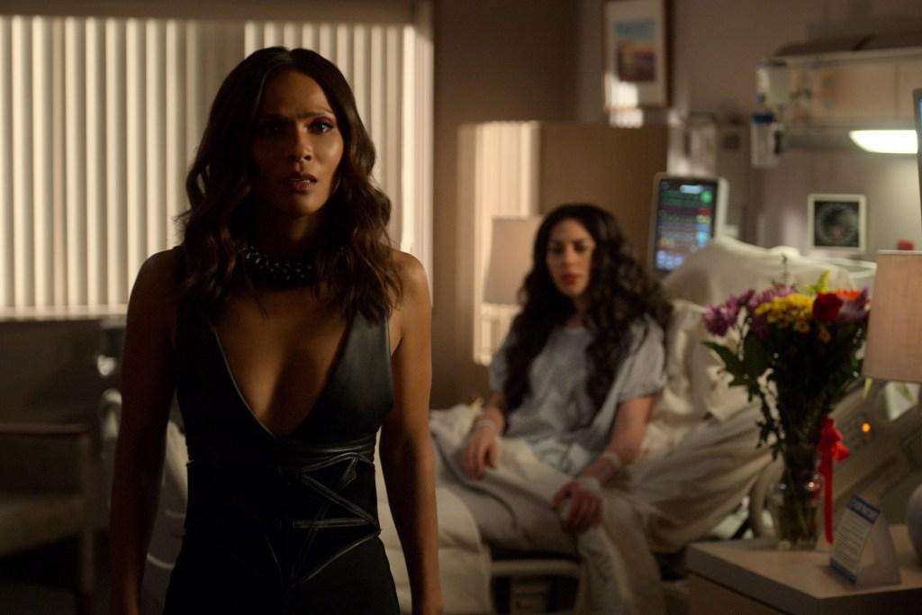 Fangirlish Reacts to 'Lucifer' Season 5B Mazeve