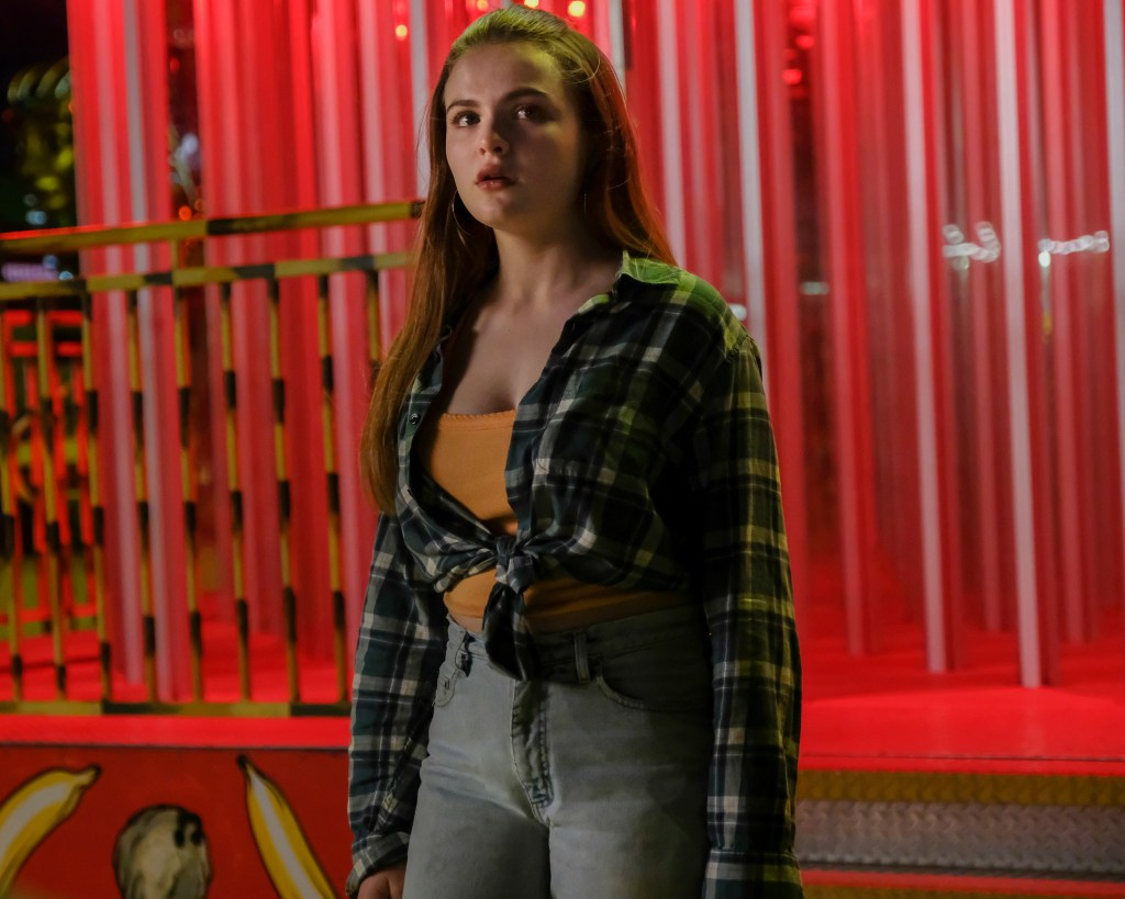 Cruel Summer 1x05 Review: As The Carny Gods Intended