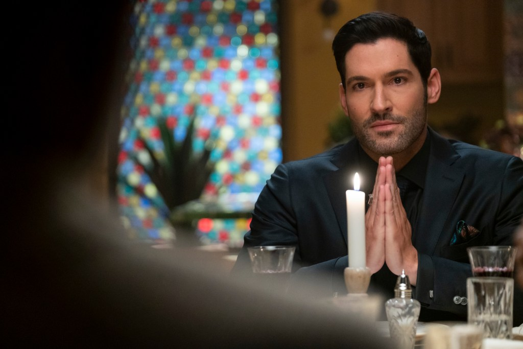 """'Lucifer' Season Finale Review: """"A Chance at a Happy Ending"""""""
