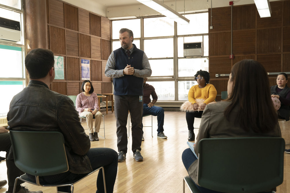 """NEW AMSTERDAM -- """"Things Fall Apart"""" Episode 312"""