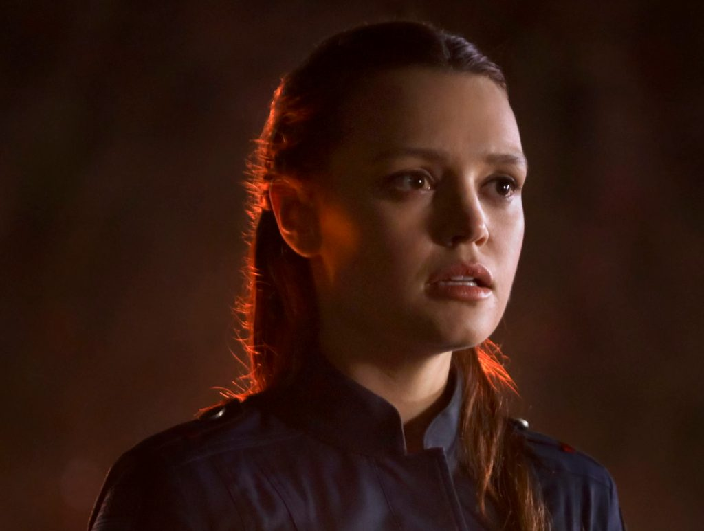 "'Motherland: Fort Salem' 2x05 Review: ""Brianna's Favorite Pencil"""