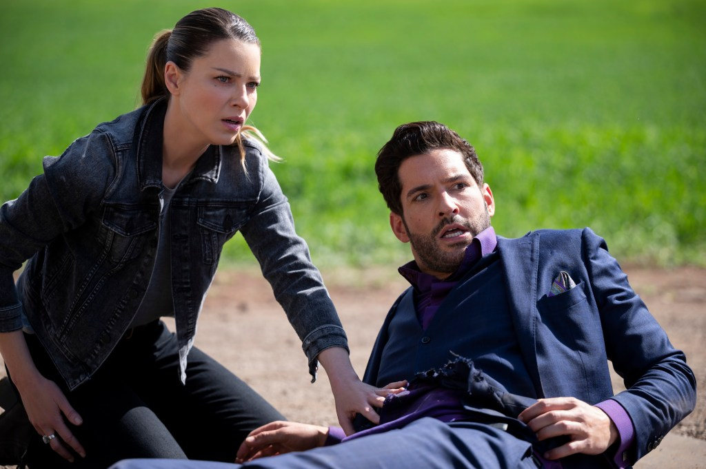 Lucifer 6x04 Review: Pin The Tail on the Baddie