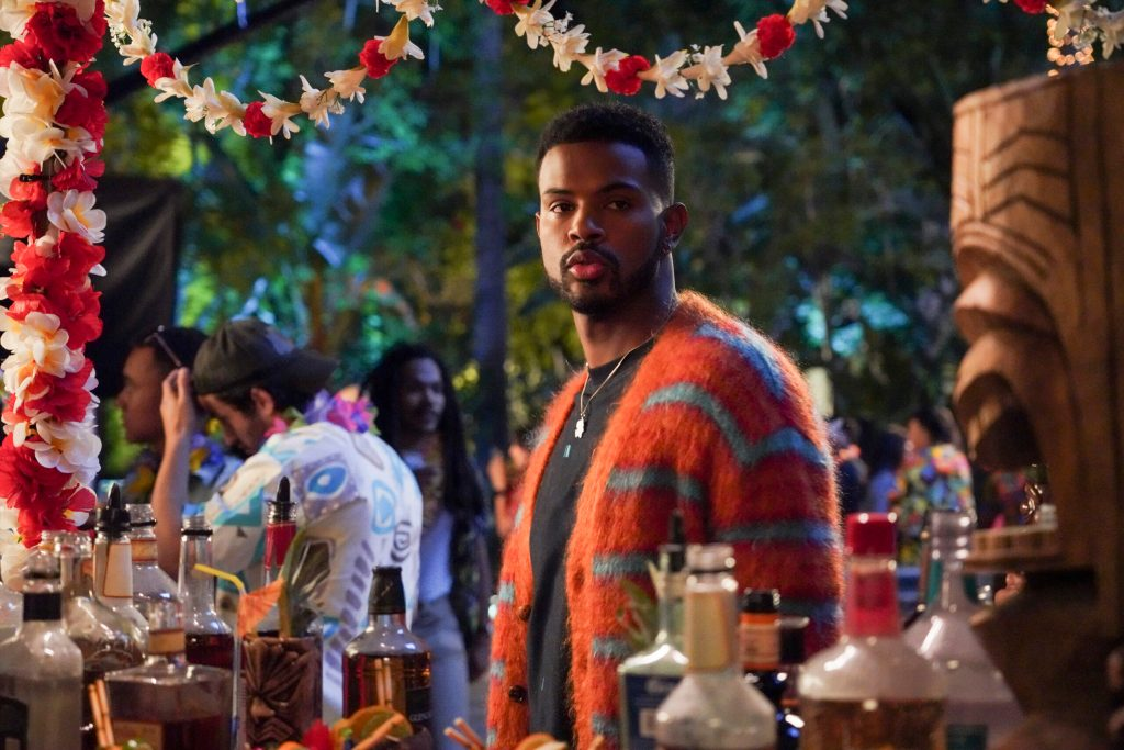 """'Grown-ish' 4x09 Review: """"You Beat Me To The Punch"""""""