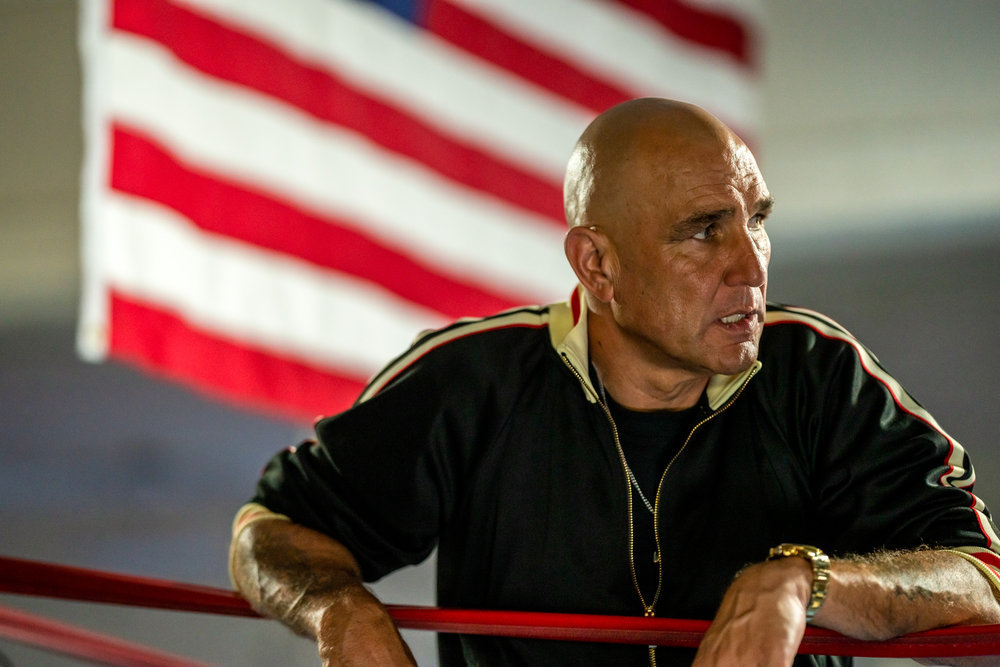 Law & Order: Organized Crime 2x01 Review: The Man With No Identity