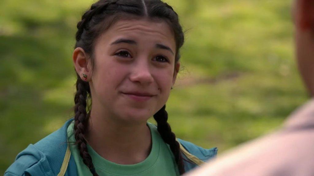 Trixie Espinoza (2) - Lucifer Season 6