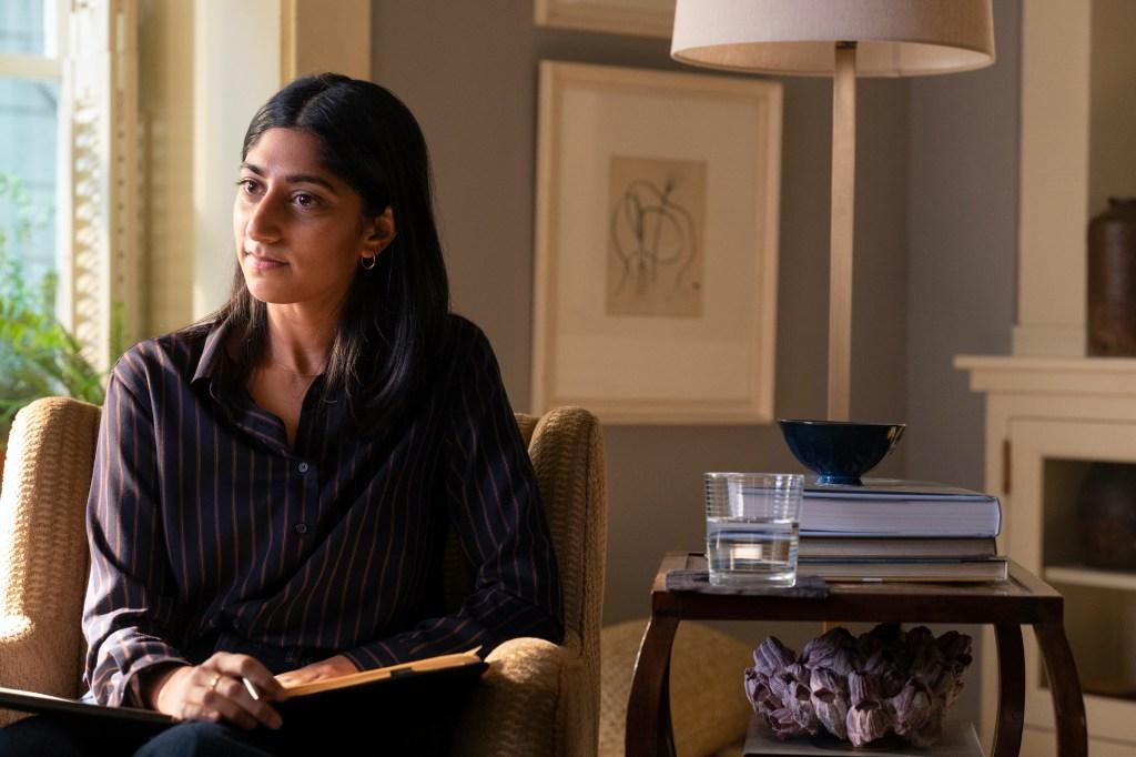 Sunite Mani in Scenes From A Marriage