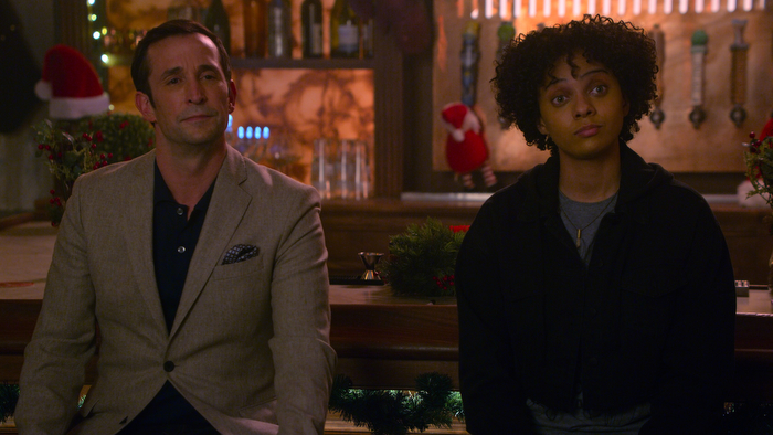 Leverage: Redemption 1x09 Review: The Bucket Job