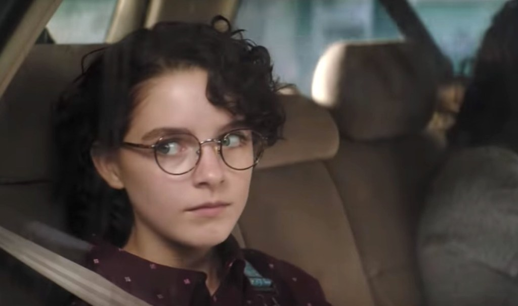 Mckenna Grace is the Future of 'Ghostbusters: Afterlife' and the Kind of Movie I Wish I Had Growing Up