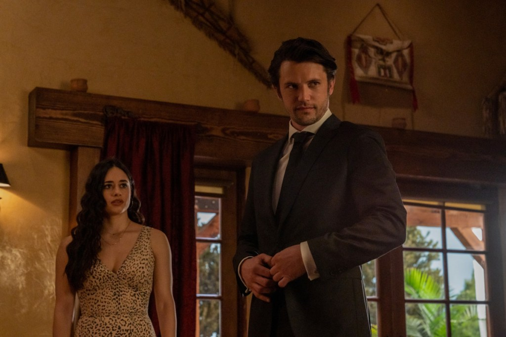 Roswell New Mexico 3×11 Review: 2 Become 1