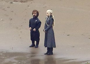 tyrion daenerys season 7