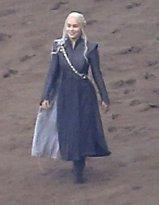 daenerys targaryen season 7