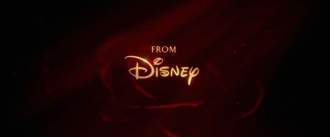 beauty and the beast trailer - disney