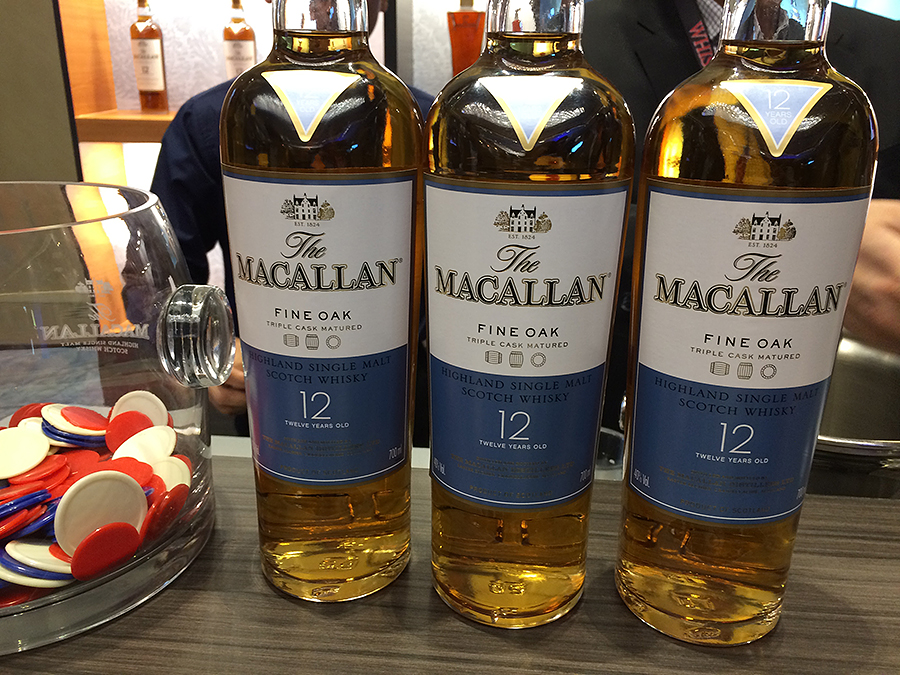 whisky live manila 2016 macallan