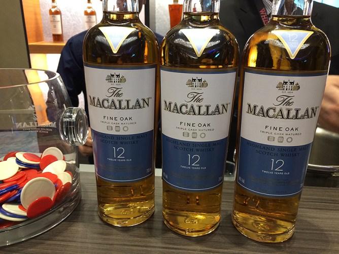 whisky live manila 2016 macallan