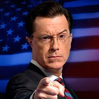 Image from The Colbert Report