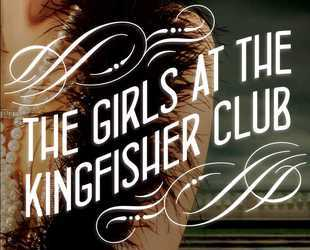 Cover of The Girls at the Kingifsher Club