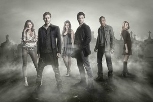 The Originals from the CW