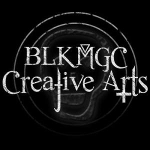 BLK MGC