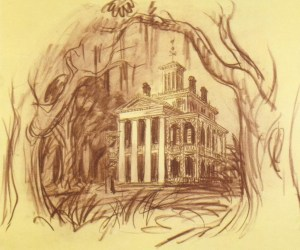 Disneyland-Haunted-Mansion-Concept-Art