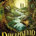 Cover for Dreamwood
