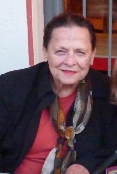 Alice Davis