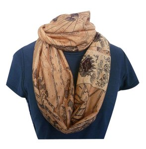 marauders-map-scarf
