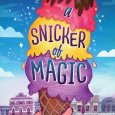 Cover for A Snicker of Magic