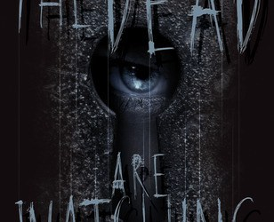 Cover for The Dead Are Watching