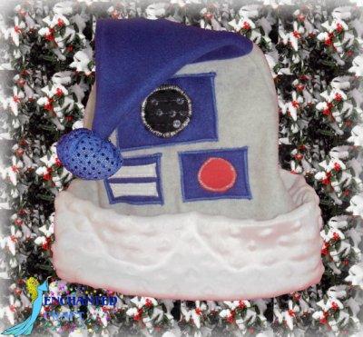 r2d2-santa-hat