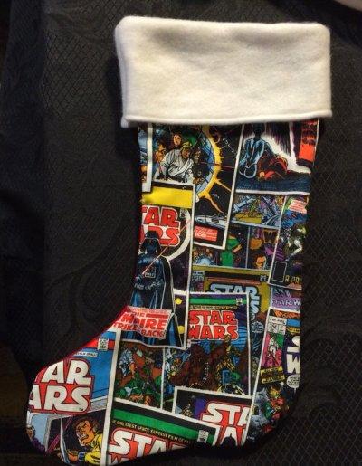 star-wars-stocking