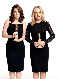 Golden Globes - Season 72