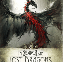 Cover for In Search of Lost Dragons